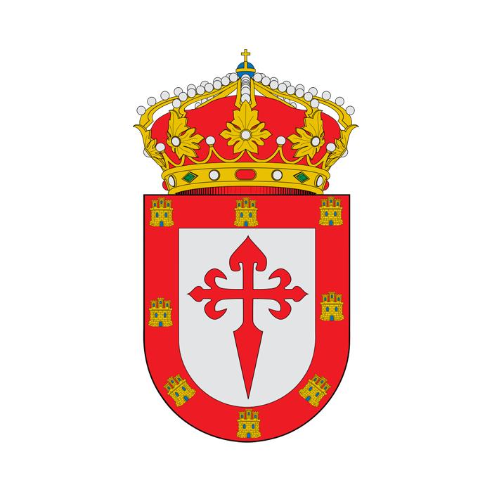 Escudo Cozar