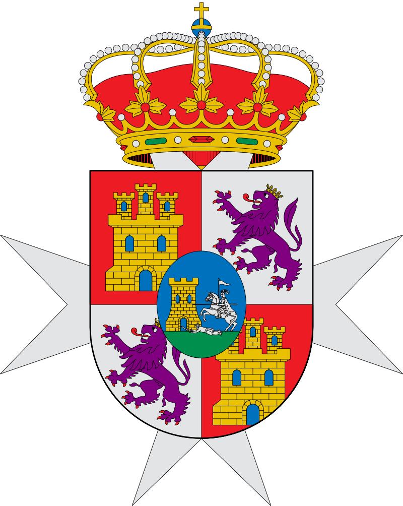 Escudo Herencia