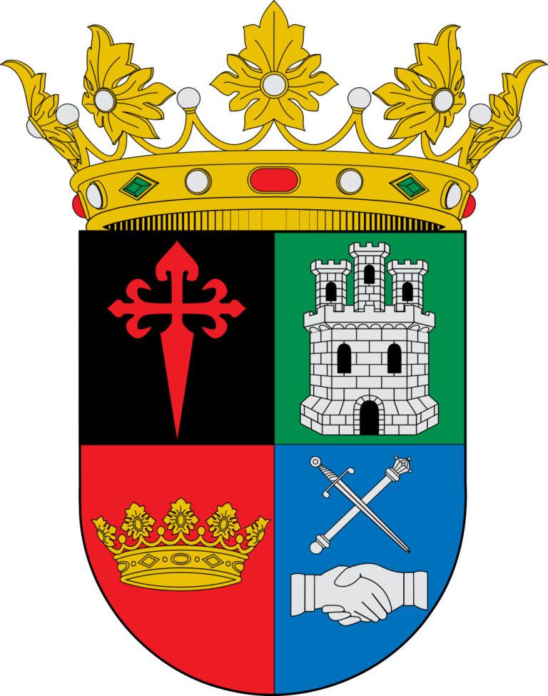 Escudo Pedro Muñoz