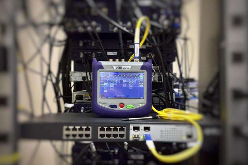 monitorizacion redes comunitelia